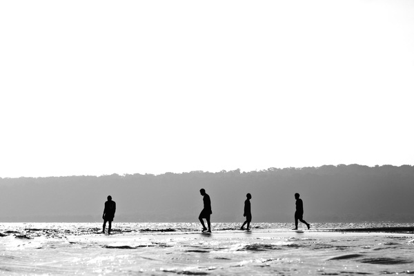 Some shots taken on a sunny Sunday at Blacksand beach (which is where you usually find me on sunny Sundays).