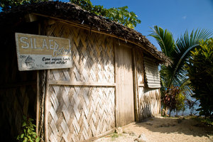 A local favourite, Mary's Silae Restront [sic] has fantastic food for only 300 vatu a plate.