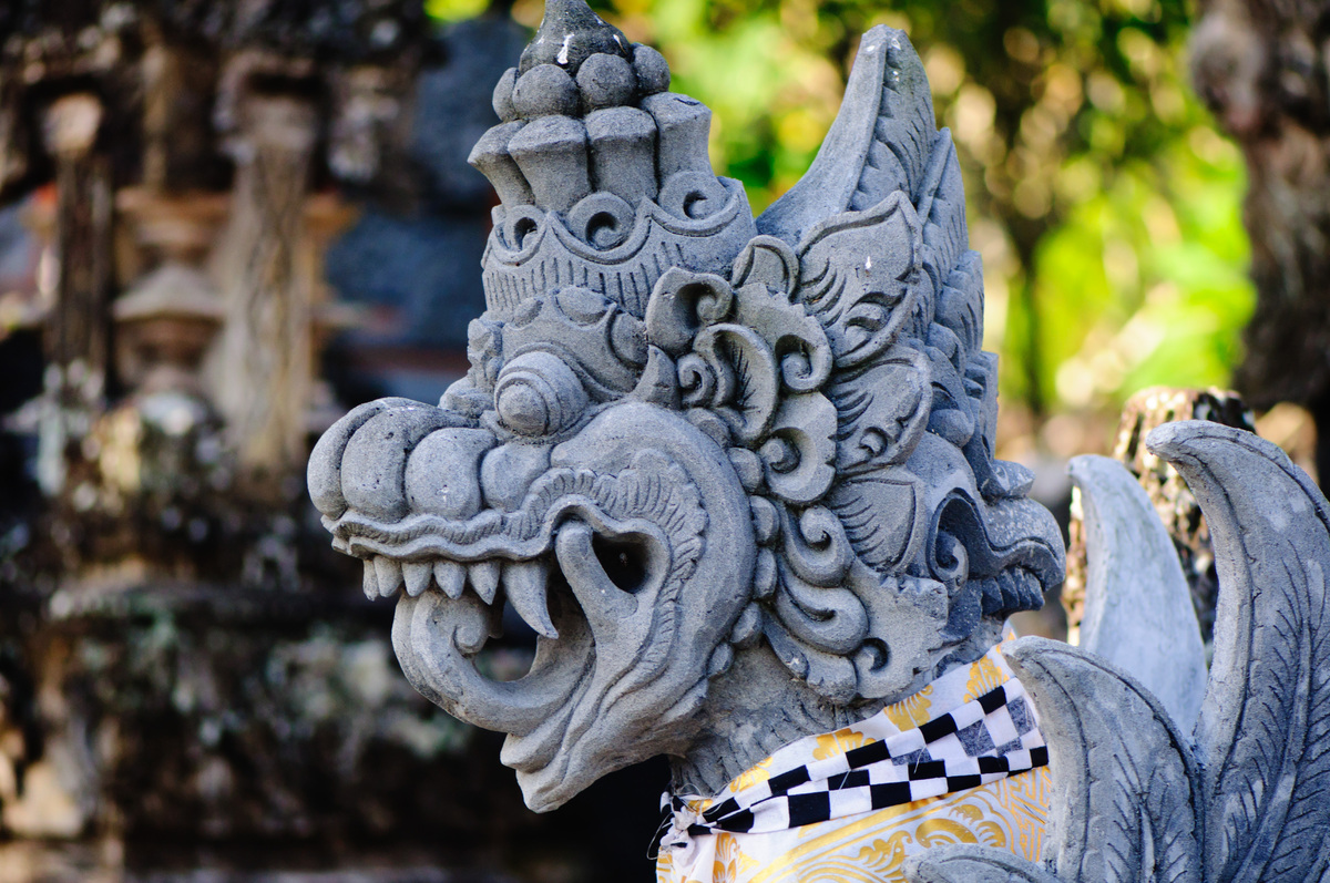 Shots taken at Mayuram temple in Mataram, Lombok, Indonesia. It was once the seat of the Balinese kings in Lombok.
