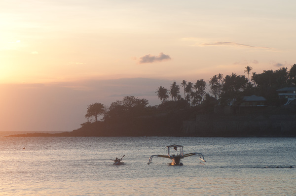 A few shots taken on a visit to Senggigi , popular with tourists.