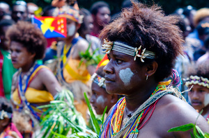 Some shots taken at a cultural event celebrating Manus Province in Papua New Guinea.