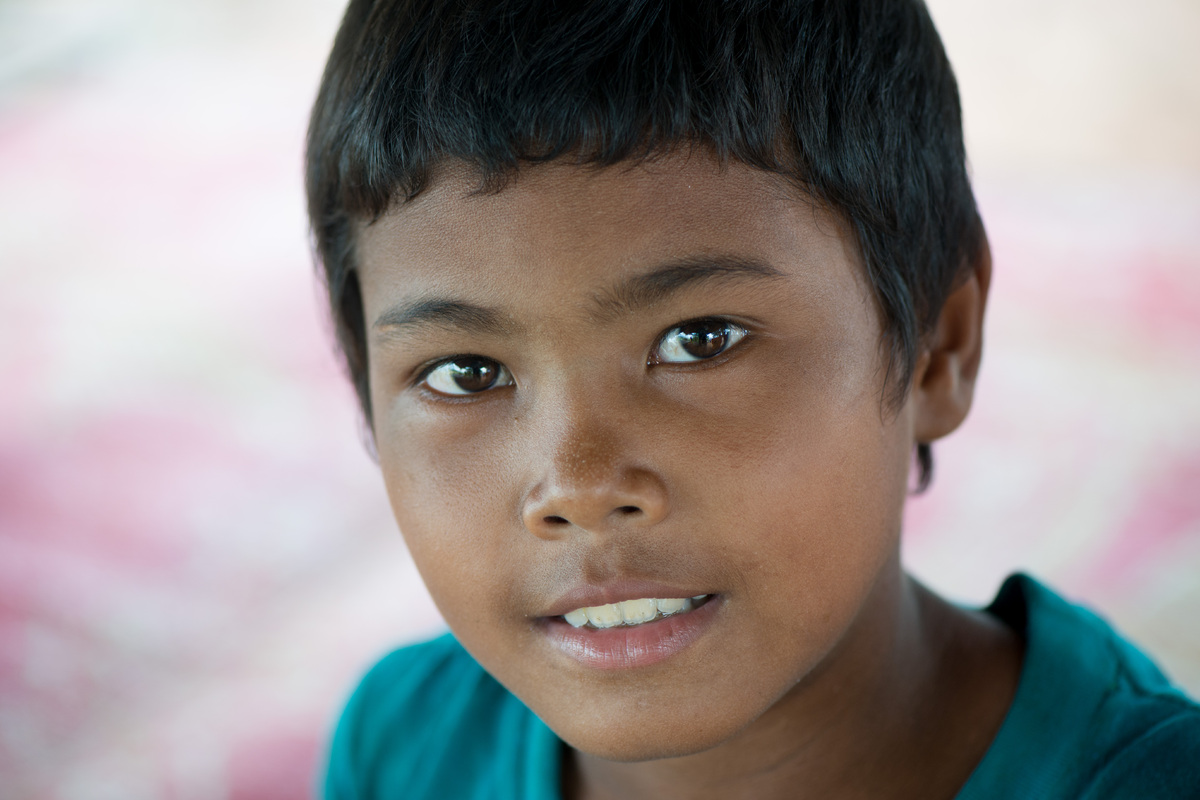 Shots from the Cambodian countrside.
