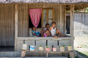 More shots from a road trip in Timor Leste.