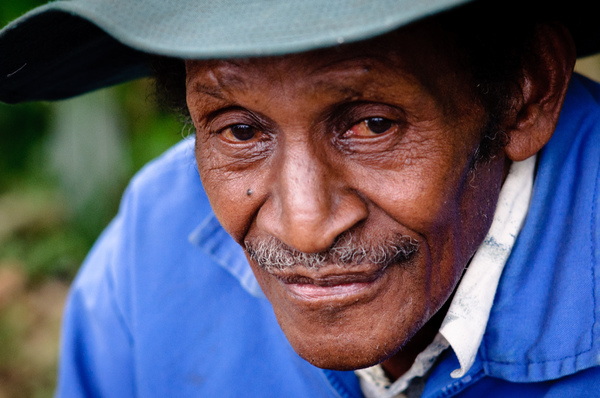 "Re-working a few portraits from 2011 for my <a href=""https://www.facebook.com/HumansOfVanuatu"">Humans of Vanuatu</a> series."