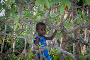 Some shots from a visit with famiy in Banana Bay.