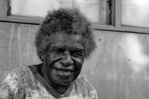 A few candid portraits taken while waiting for the kava to be ready.