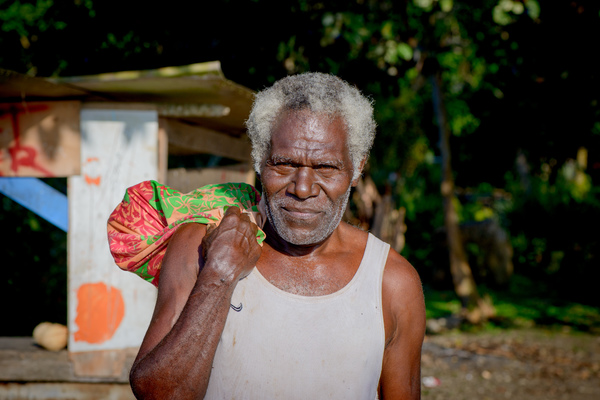 Some shots taken during a walk through the Blacksands neighbourhood in Port Vila.