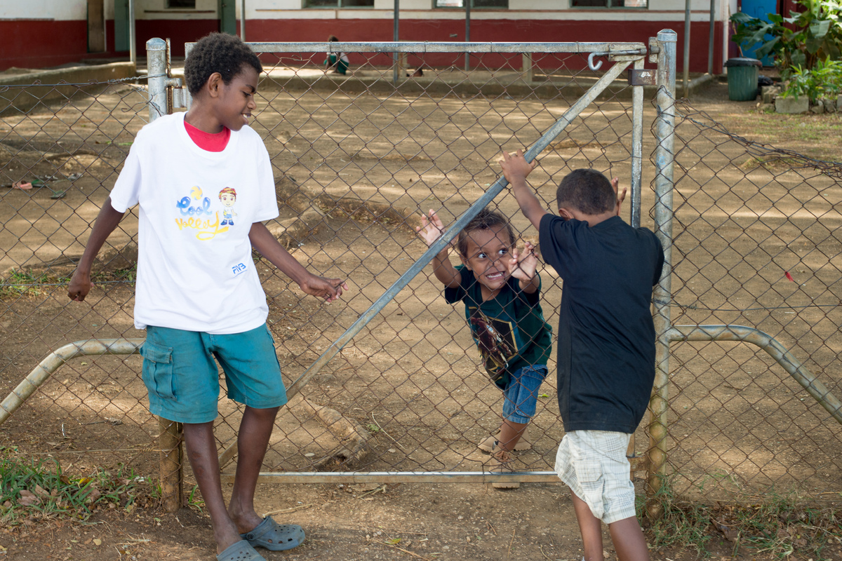 Shots from here and there on Children's Day 2014 in Vanuatu.
