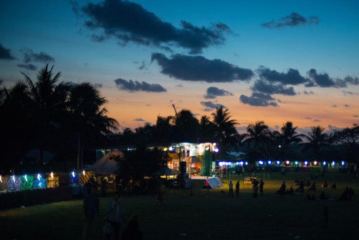 Fest Napuan 2012, Port Vila, Vanuatu