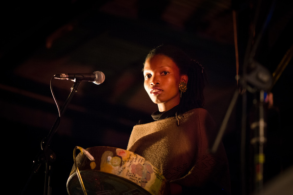 Shots from a very wonderful first night at Fest' Napuan 2013.