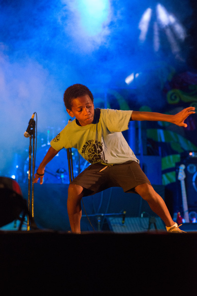 Shots from the first day of Fest Napuan 2016. Hip Hoppin' Flippin' and Groove.