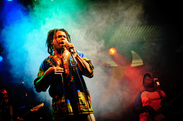 A few re-takes from the Fest Napuan 2011 series.
