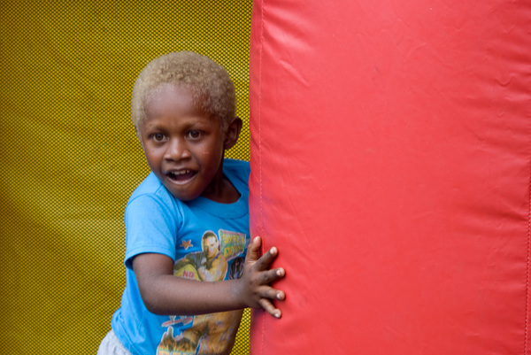 Shots taken during the celebration of Vanuatu's 30th anniversary of Independence.