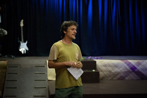 First round of shots from Wan Smolbag Theatre's production of Laef i Swit.
