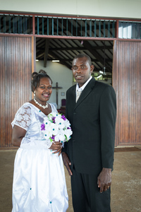 Shots from the ceremony, the reception and the environs.
