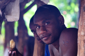 A bunch of photos, new and old, taken in and around Port Vila.