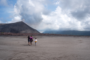 A few memories from our family trip to Tanna